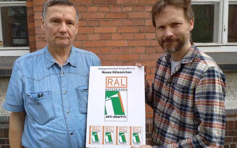 Relaunch des RAL-Gütezeichens